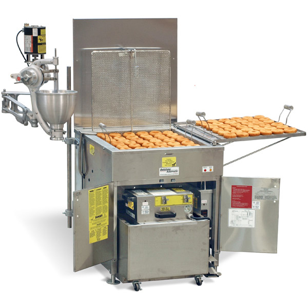 Donut Equipment